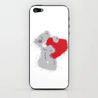 'Tatty Teddy' Me to You Bear iPhone & iPod Skin by DanielBergerDesign