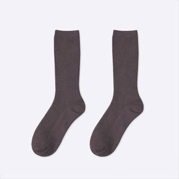 Essential Star Quality Socks | Ash Grey