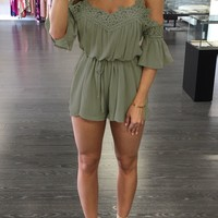 Women Lace Jumpsuit Elegant Short Overalls Rompers Jumpsuit Female Summer Playsuit Romper Clothes