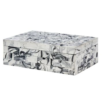 Mullen Decorative Box