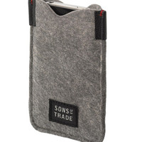 Sons of Trade | Embark Phone Sleeve (Grey)