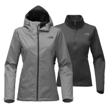 WOMEN'S BOUNDARY TRICLIMATE® JACKET | United States