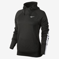 NIKE DRI-FIT COMFORT PULLOVER