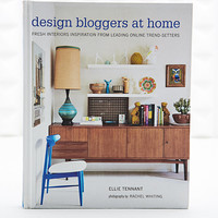Design Bloggers at Home Book - Urban Outfitters