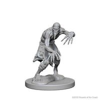 Dungeons & Dragons: Nolzur's Marvelous Unpainted Minis: Ghouls