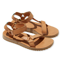 Women's Leather Teva Sandals | Free Shipping at L.L.Bean