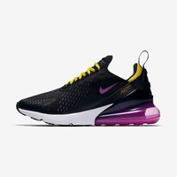 Nike Air Max 270 Bordeaux | AH8050-006 Sport Running Shoes