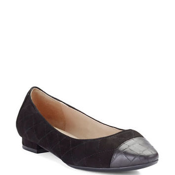 Isaac Mizrahi New York Marya Flats