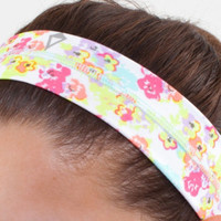 Back 2 Basics Headband II | ivivva athletica