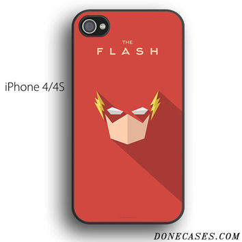 the flash vector case for iPhone 4[S]