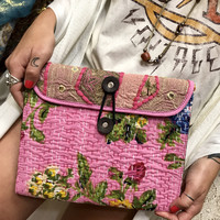 Kantha iPad Case
