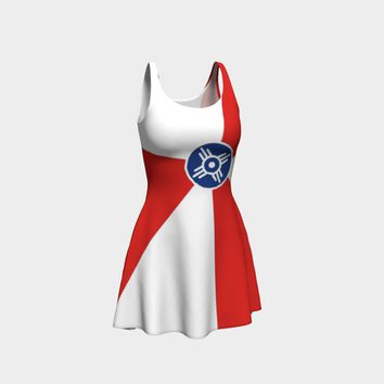 ICT Flag Dress