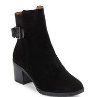 Shoes | Women's Shoes | Flora Suede Ankle Boots | Lord & Taylor