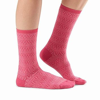 Tavi Noir - Italian Casual Catarina Socks | Sorbetto Twisted