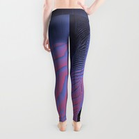 Nameless Leggings by duckyb