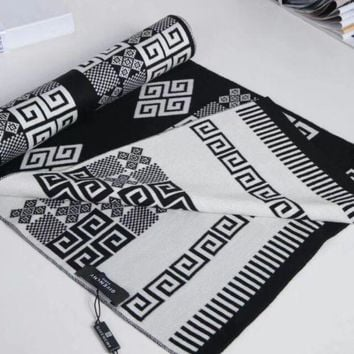 Givenchy Cape Scarf Scarves