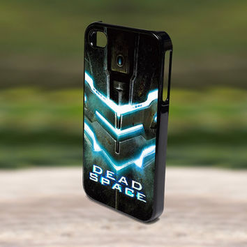 Accessories Print Hard Case for iPhone 4/4s, 5, 5s, 5c, Samsung S3, and S4 - Dead Space Mask