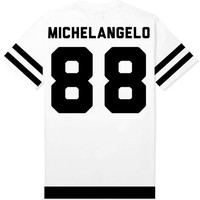 No.88 Michelangelo Tee