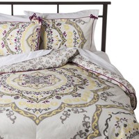 Boho Boutique™ Dakota Reversible Comforter Set