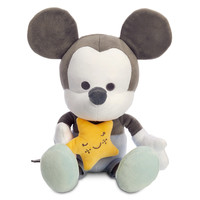 Mickey Mouse Plush for Baby - Small