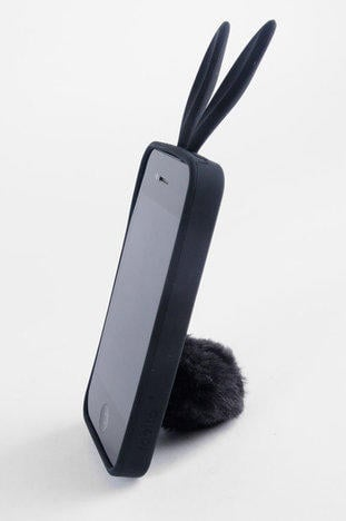 Can You Hare Me iPhone Case in Black :: tobi