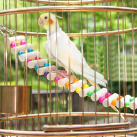 Small Birds Toys Pet  Accessories
