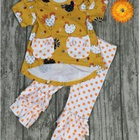 RTS WS025 Chicken Outfit