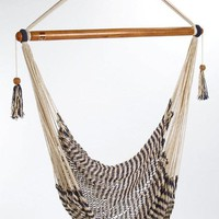 Mission Hammocks Hanging Hammock Chair   Nautical