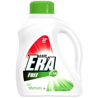 Era 2x Ultra Free Liquid Detergent 32 Loads 50 Fl Oz