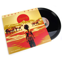 "The Doors / Peter LaFarge: Honor The Treaties (180g, 45rpm) Vinyl 12"" (Record Store Day)"