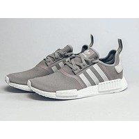 """""""Adidas"""" NMD Women Fashion Trending Sneakers Running Sports Shoes"""