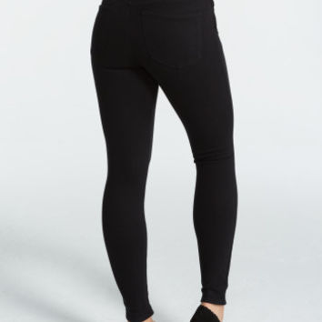 5-Pocket High-Rise Super Skinny Leggings | Leggings | on Spanx.com