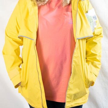Charles River - New Englander Rain Jacket