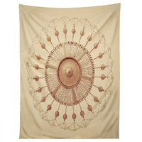 Happee Monkee Chateau Chandelier Tapestry