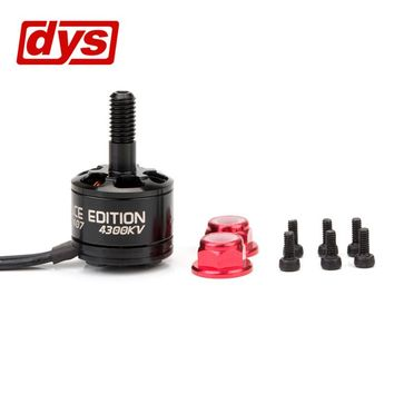 DYS SE1407 II 4300KV 3-4S FPV Racing Brushless Motor For FPV Racing Camera Drone Spare Parts Accessories