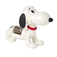 Snoopy Mail Holder