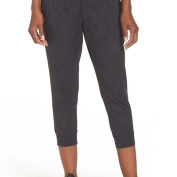 Under Armour Vanish Mesh Loose Fit Crop Pants | Nordstrom