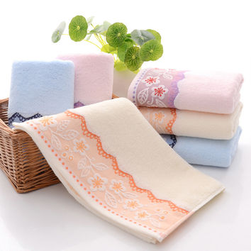 On Sale Hot Deal Bedroom Cotton Thicken Colourfast Environmental Towel [6381696518]