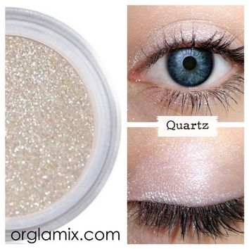 Quartz Eyeshadow
