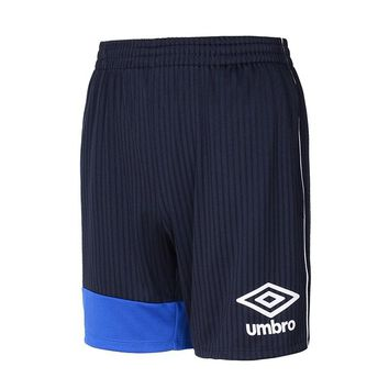 UMBRO 2018 Male Quick Dry High Elasticity Sports Pants New Pattern Match Fitness Shorts UI183AP2811