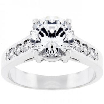 Serendipity Engagement Ring (size: 05) (pack of 1 ea)
