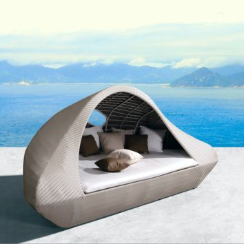 Outdoor Daybed - Island