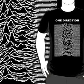 One Direction - Unknown Pleasures
