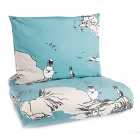 Rock Moomin duvet cover set