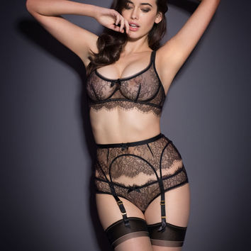 New In by Agent Provocateur - Elly Suspender