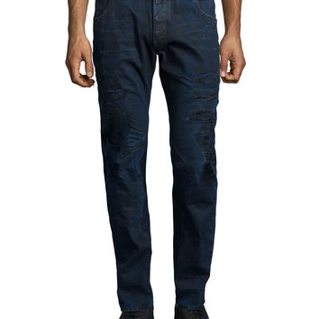 Arc 3D Pacific Slim Denim Jeans, Size: