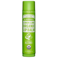 Lemon Lime Organic Lip Balm – 0.15 oz.