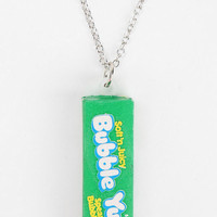 Urban Outfitters - Urban Renewal Bubble Yum Necklace