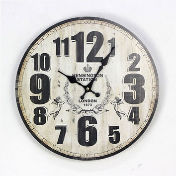 A Creation Clock.Funny Clock.Interesting and Useful Clock. = 4798549700