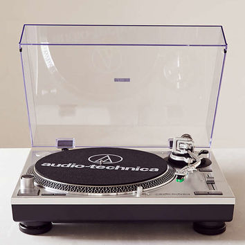 Audio-Technica AT-LP120 USB Vinyl Record Player | Urban Outfitters